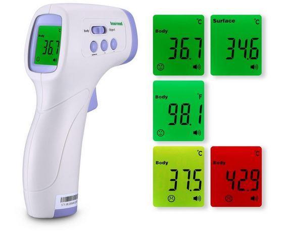 Термометр для тела с алиэкспресс MasTech