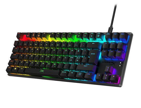 Популярные игровые клавиатуры на «АлиЭкспресс»
