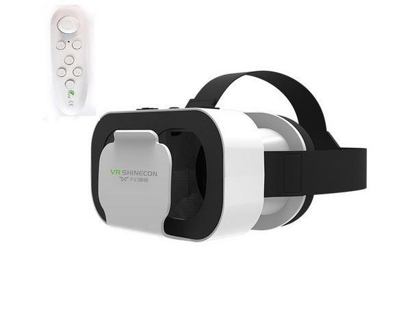 купить очки виртуальной реальности