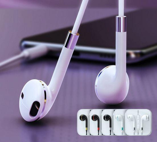 Наушники для iPhone Apple