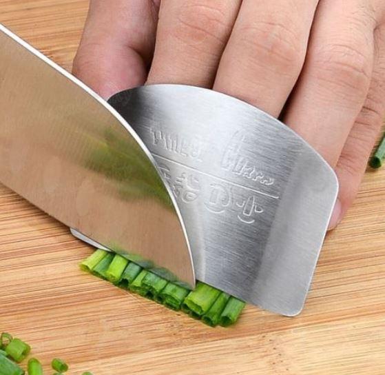 нож из нержавеющей стали