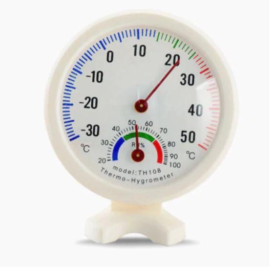 Небольшой термометр MyLatso