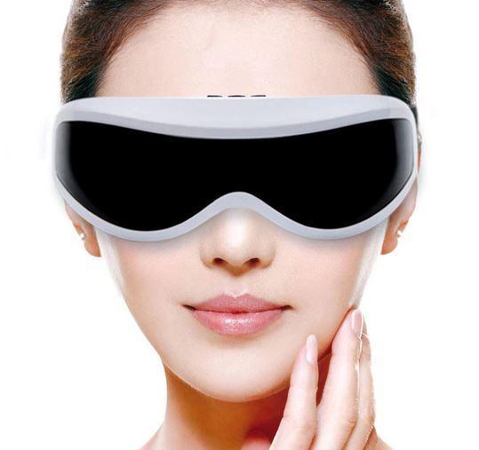 Беспроводные магнитно-вибрационные очки UIPOY