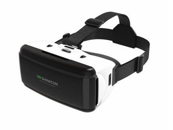 виар-очки Shinecon G06 VR Glasses