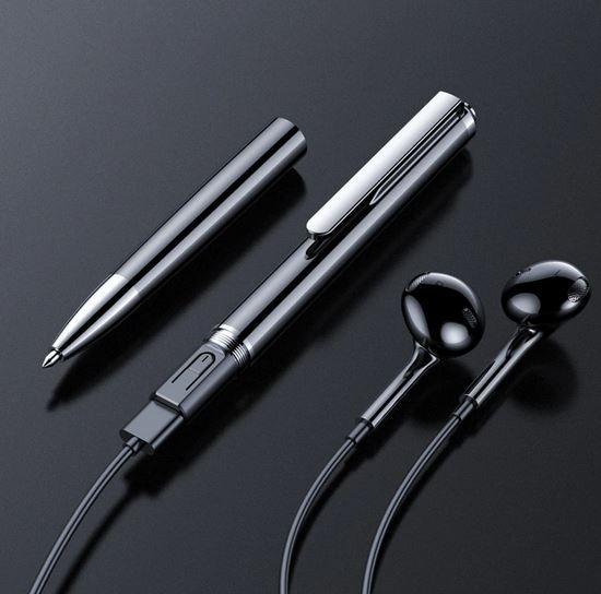 Диктофон в виде ручки Vandlion V10