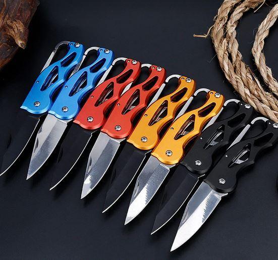 рейтинг лучших складных ножей с Алиэкспресс