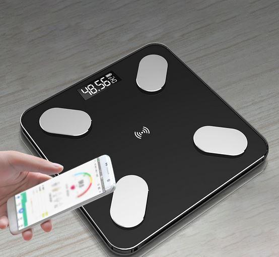 Весы Body Fat Scale