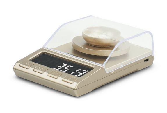 NEWACALOX - цифровые ювелирные весы