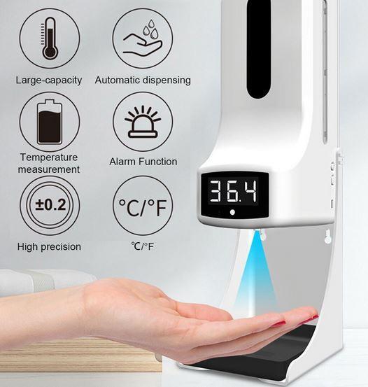 термометр бесконтактный медицинский с алиэкспресс