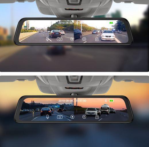 Junsun Н166 - оптимальный видеорегистратор