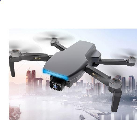 Беспилотный летательный аппарат FEMA S3 GPS