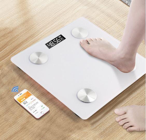 Напольные весы BMI