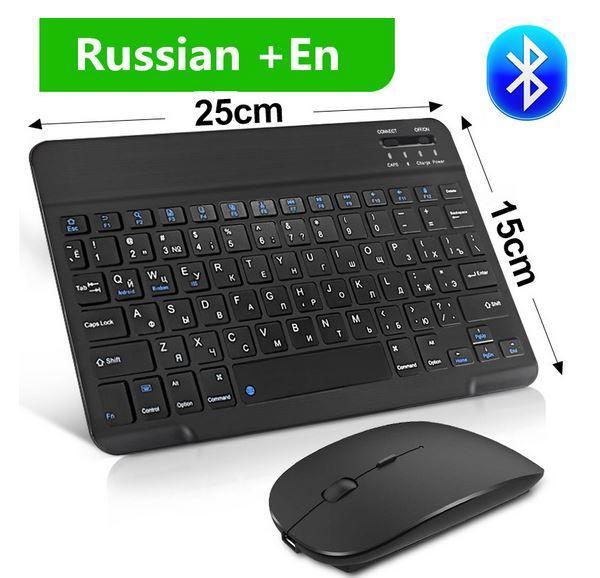 Мини-клавиатура iMice