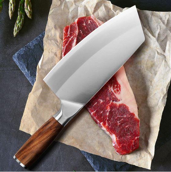 8-дюймовый разделочный нож AE4-LJH-026