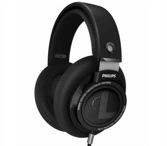 Наушники Philips SHP9500