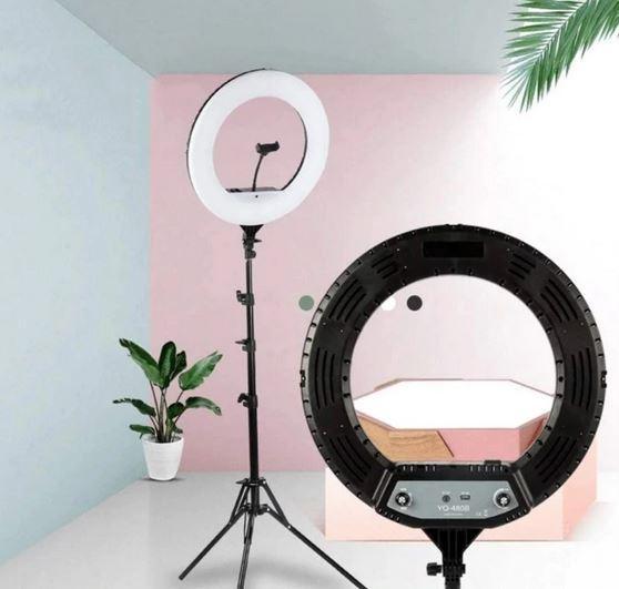 Кольцевая лампа 45 см с алиэкспресс
