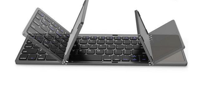Легкая клавиатура Avatto A08
