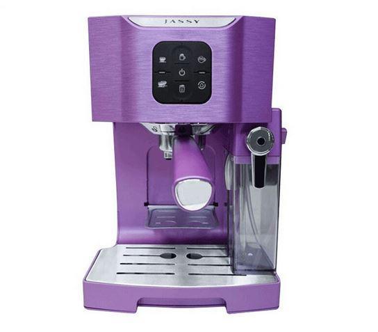 Кофеварка Jassy