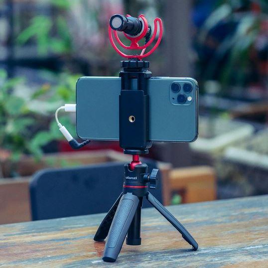 Трипод для камеры и смартфона Soni