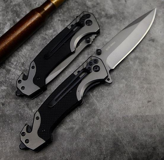 складной нож хорошего качества на Алиэкспресс