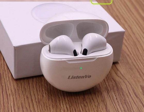 Наушники ListenVo Pro 6