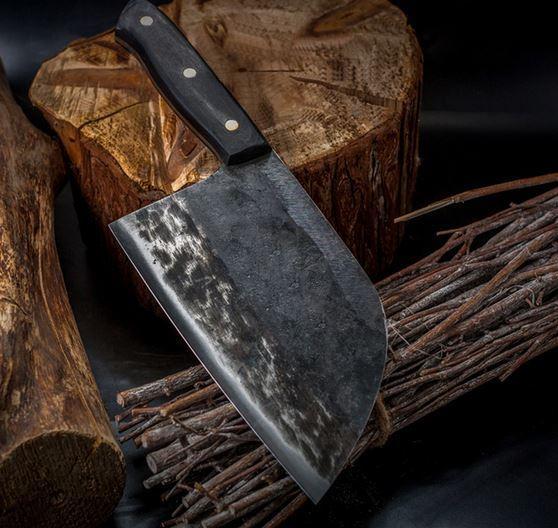 17-дюймовый нож мясника