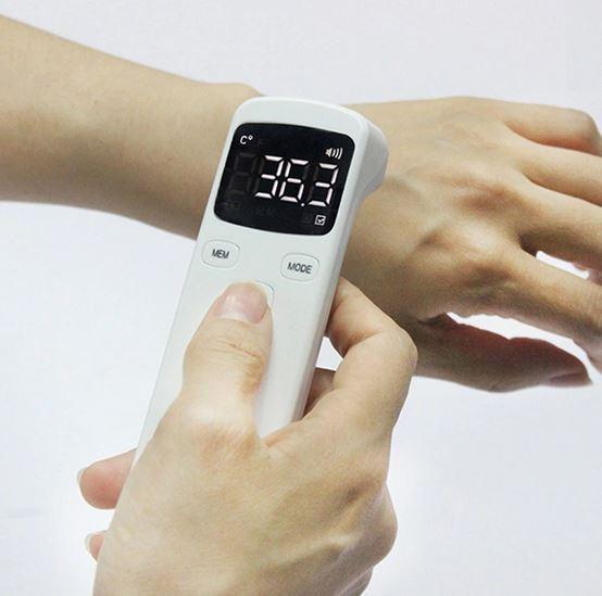 термометр MasTech