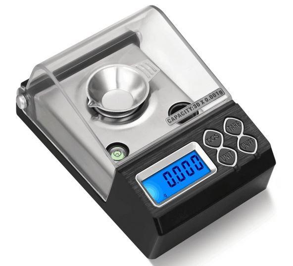 Easy time - цифровые весы