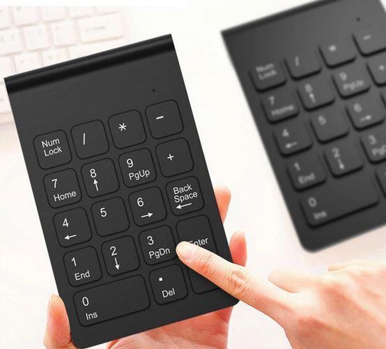 клавиатура AVATTO MN-02