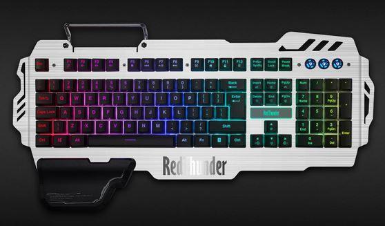 Игровая клавиатура Red Thunder K900