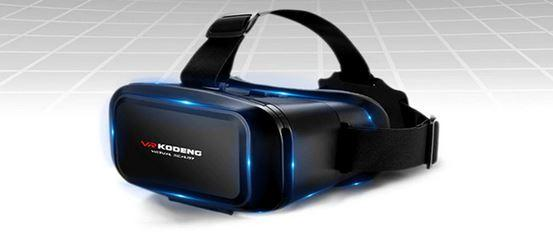 очки виртуальной реальности KODENG