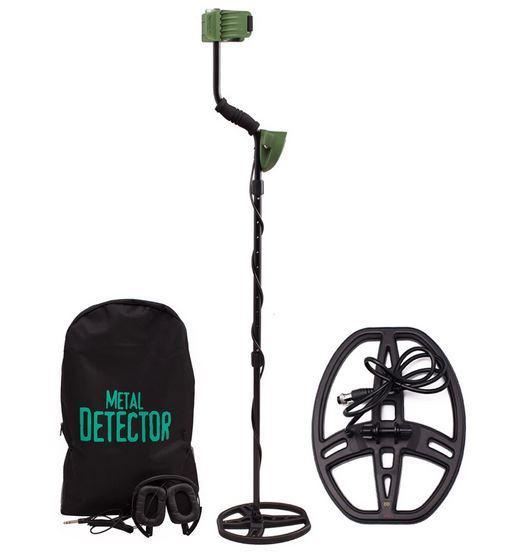 Металлодетектор MD 6350