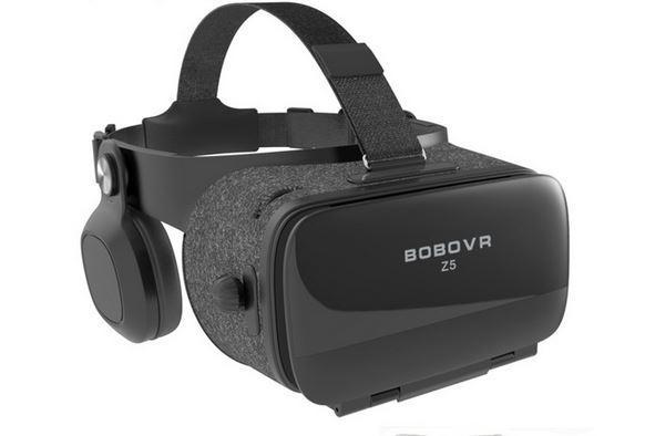 очки виртуальной реальности BOBO VRZ5