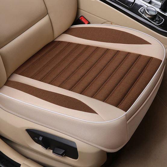 Чехлы на сидения от MHS Car Styling
