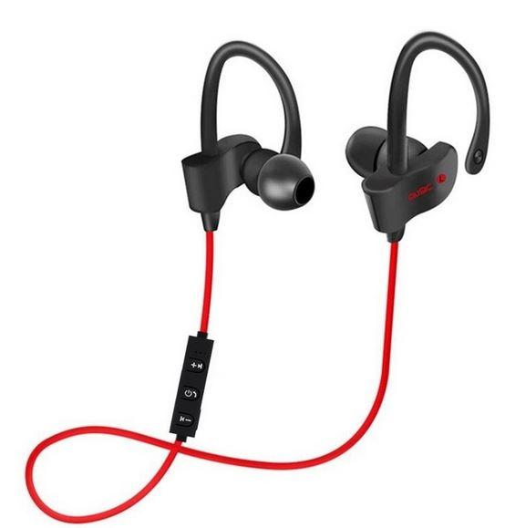 Bluetooth-наушники от IRONGEER