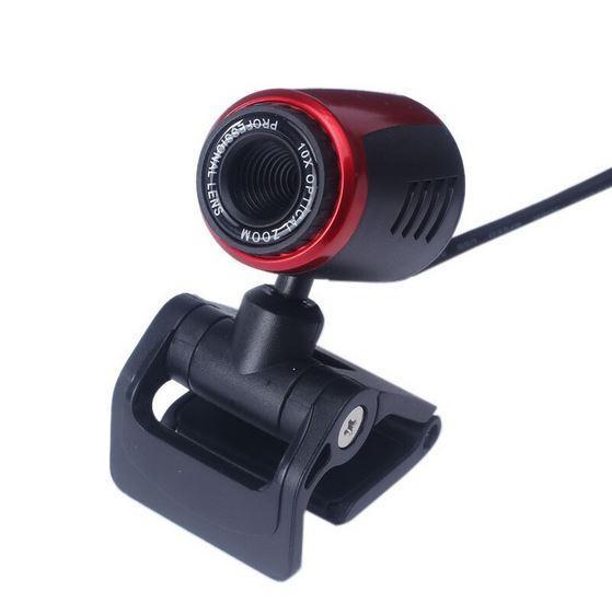 веб-камера с Алиэкспрес