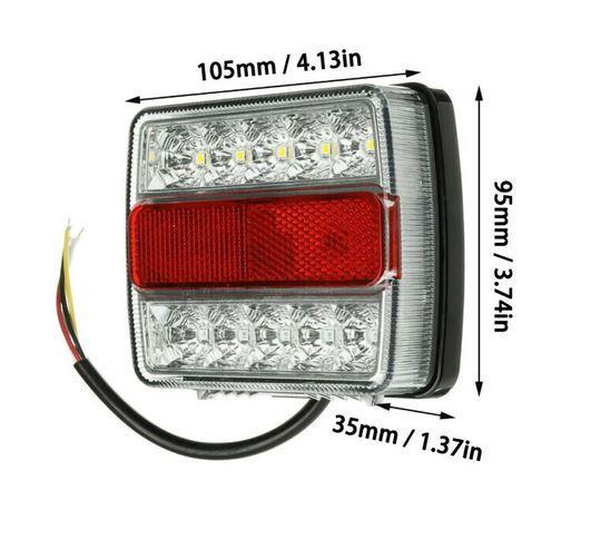 фонари Car professional