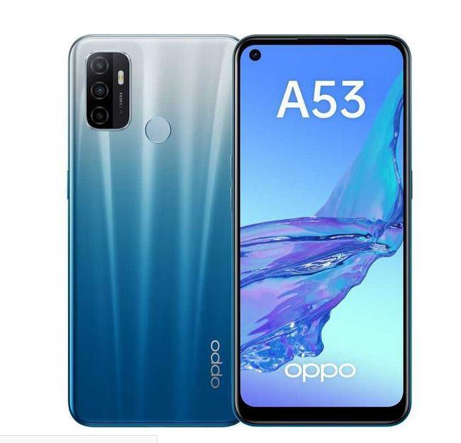 Бюджетный смартфон орро а53