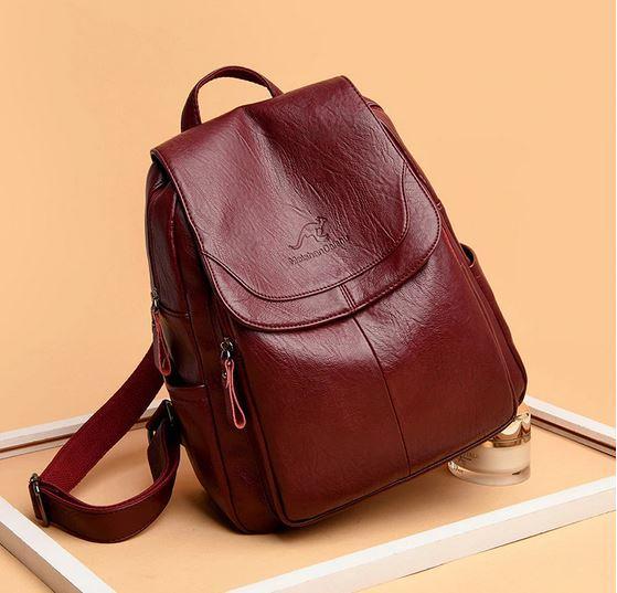 Женские брендовые рюкзаки на Алиэкспресс