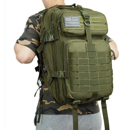 тактический рюкзак алиэкспресс