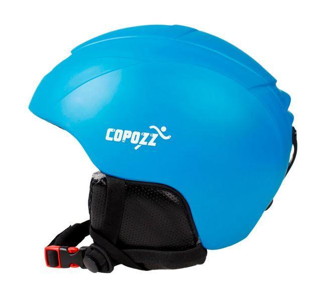 Горнолыжный шлем с Алиэкспресс