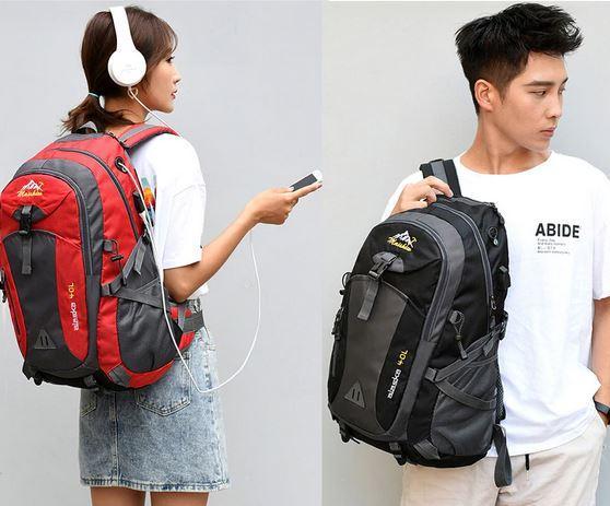 Рюкзак для рыбалки с алиэкспресс – SUUTOOP