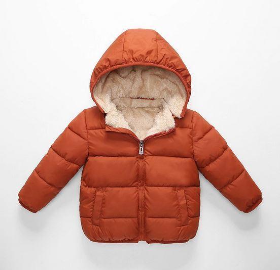 Зимняя куртка COOTELILI с алиэкспресс