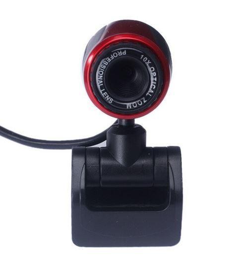 камера Erilles Computer Camera