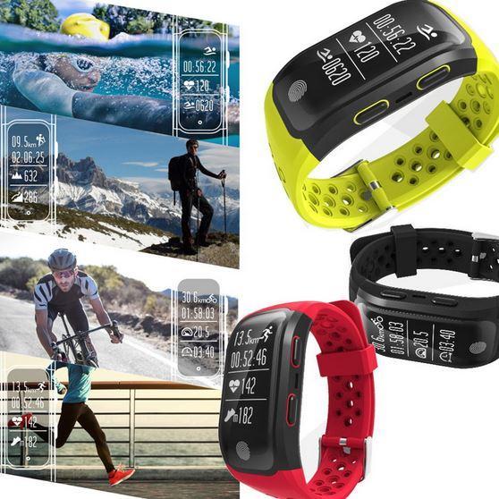 Фитнес-монитор сердечного ритма, мужские спортивные часы polar