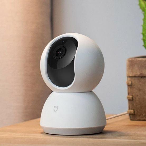 камера Xiaomi Mijia Smart Cameras IP Review