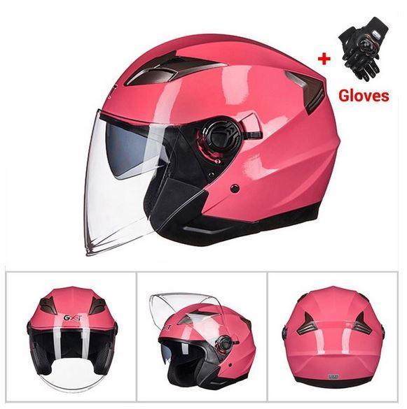 Отличный мотоциклетный шлем