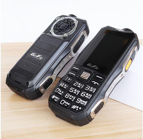 защищенная модель от компании H-mobile