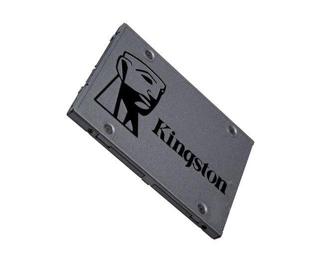 KingSton А400