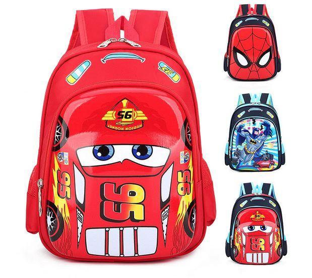 Рюкзак Disney «Молния МакКуин»